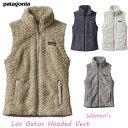 *2017FW* フリースベスト 【国内正規商品】PATAGONIA W's Los Gatos Vest ウィメンズ