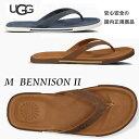 メンズ【2019SS】【 ugg 国内正規商品 】 UGG ( アグ ) ugg BENNISON 2 【 NAVY 】