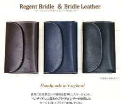 ��¨Ǽ������˱Ķȡ�WhitehouseCoxREGENTT/BRIDLELEATHER:�ۥ磻�ȥϥ������å����꡼������ȥ֥饤�ɥ�쥶��S76603FOLDPURSEWHC��3����S7660�ۥ磻�ȥϥ������å���