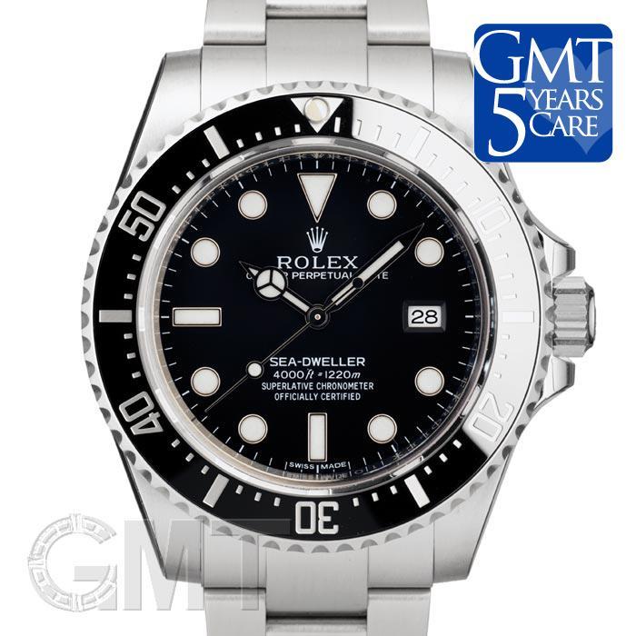ROLEX ロレックス シードゥエラー 4000 116600 【新品】【腕時計】【メンズ】 【送料無料】 【あす楽_年中無休】