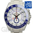 ROLEX ロレックス ヨットマスター II 116680 【新品】【腕時計】【メンズ】 【送料無料】 【あす楽_年中無休】