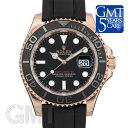 ロレックス ヨットマスター 40 116655 ブラック ROLEX 【新品】【腕時計】 【送料無料】 【あす楽_年中無休】