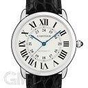 CARTIER カルティエ ロンドソロ XL W6701010 【新品】【腕時計】【メンズ】 【送料無料】 【あす楽_年中無休】