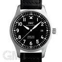 IWC パイロットウォッチ マークXVIII IW327001 ブラック レザー IWC 【新品】【メンズ】 【腕時計】 【送料無料】 【あす楽_年中無休】