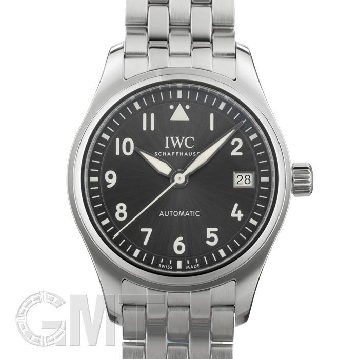 【新品】IWC インターナショナルウォッチカンパニー パイロットウォッチ ・オートマティック 36 IW324002