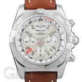 ブライトリング クロノマット GMT シエラシルバー A041G19KBA BREITLING 【新品】【メンズ】 【腕時計】 【送料無料】 【あす楽_年中無休】