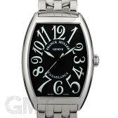 フランク・ミュラー カサブランカ 6850 ステンレス ブラック FRANCK MULLER 【新品】【メンズ】 【腕時計】 【送料無料】 【あす楽_年中無休】