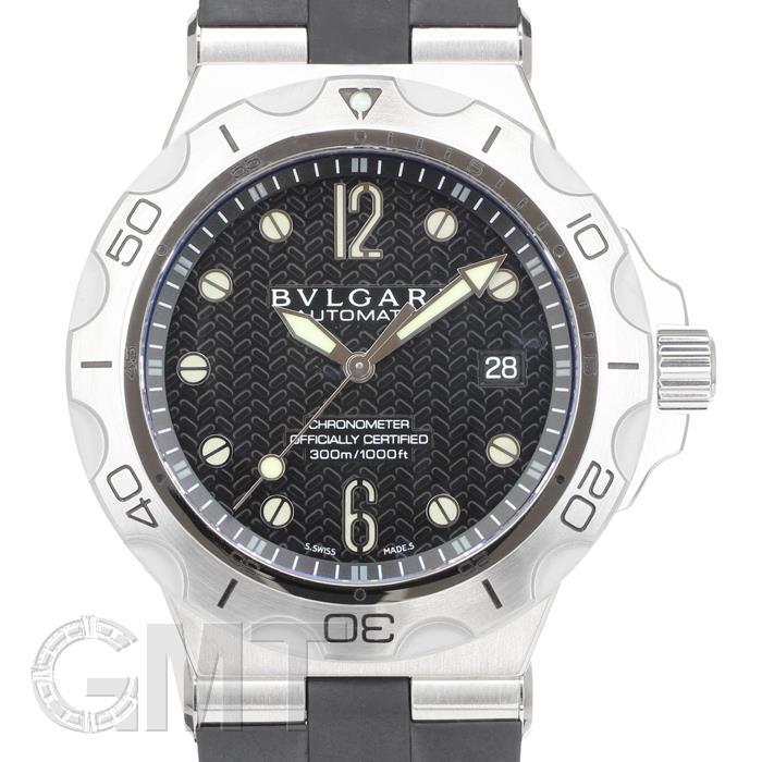 ブルガリ ディアゴノ プロフェッショナル アクア DP42BSVDSD BVLGARI 【新品】【メンズ】 【腕時計】 【送料無料】 【_年中無休】 ブルガリ ディアゴノ プロフェッショナル アクア DP42BSVDSD