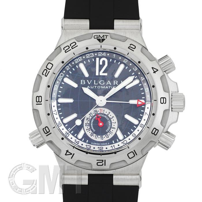 ブルガリ ディアゴノ プロフェッショナル エア DP42C14SVDGMT BVLGARI 【新品】【メンズ】 【腕時計】 【送料無料】 【_年中無休】 ブルガリ ディアゴノ プロフェッショナル エア DP42C14SVDGMT