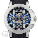 ハリーウィンストン プロジェクト Z9 ザリウム ラバー OCEACH44ZZ004 HARRY WINSTON 【新品】【メンズ】 【腕時計】 【送料無料】 【あす楽_年中無休】