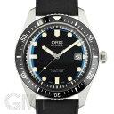 オリス ダイバース 65 ブルー 733 7720 4055 R ORIS 【新品】【メンズ】 【腕時計】 【送料無料】 【あす楽_年中無休】