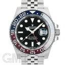 ロレックス GMTマスターII 126710BLRO ブルー...