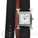 エルメス Hウォッチ ドゥブルトゥール 036716WW00 HERMES 新品レディース 腕時計 送料無料
