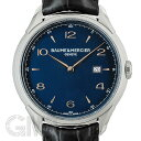 ボーム&メルシエ クリフトン ブルー クォーツ MOA10420 BAUME & MERCIER 新品メンズ 腕時計 送料無料