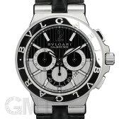 BVLGARI ブルガリ ディアゴノ カリブロ 303 DG42BSLDCH 【新品】【腕時計】【メンズ】 【送料無料】 【あす楽_年中無休】