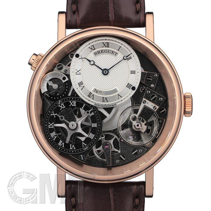 BREGUET ブレゲ トラディション 7067BR/G1/9W6 【新品】 【腕時計】【メンズ】 【送料無料】 【あす楽_年中無休】