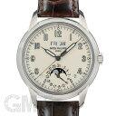 パテック・フィリップ パーペチュアルカレンダー 5320G-001 PATEK PHILIPPE 【中古】【メンズ】 【腕時計】 【送料無料】 【あす楽_年中無休】