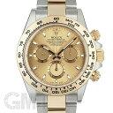 ロレックス デイトナ 116503 シャンパン ランダムシリアル ROLEX 中古メンズ 腕時計 送料無料 年中無休