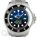 ロレックス シードゥエラー ディープシー 126660 Dブルー ランダムシリアル ROLEX 中古メンズ 腕時計 送料無料