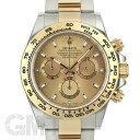 ロレックス デイトナ 116503 シャンパン ランダムシリアル ROLEX 中古メンズ 腕時計 送料無料