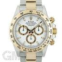 ロレックス コスモグラフデイトナ 116503 ホワイト ランダムシリアル ROLEX 中古メンズ 腕時計 送料無料