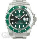 ロレックス サブマリーナ デイト 116610LV グリーン ランダムシリアル ROLEX 中古メンズ 腕時計 送料無料