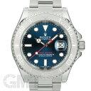 ロレックス ヨットマスター 116622 ブルー ROLEX 中古メンズ 腕時計 送料無料
