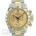 ロレックス デイトナ 116503 シャンパン ROLEX 中古メンズ 腕時計 送料無料