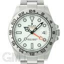ロレックス エクスプローラーII 216570 ホワイト ROLEX ROLEX 中古メンズ 腕時計 送料無料