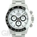 ロレックス デイトナ 116500LN ホワイト ランダム ROLEX 中古メンズ 腕時計 送料無料