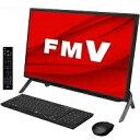 【新品】富士通 FMV ESPRIMO FH77/E3 FMVF77E3B [Microsoft Office搭載]