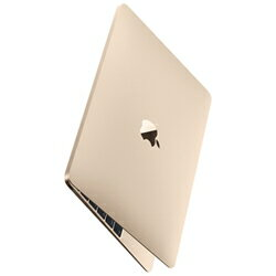 【新品】APPLE MacBook 1100/12 MK4M2J/A MK4M2JA [ゴールド][在庫あり]