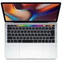 【新品】APPLE MacBook Pro Retinaディスプレイ 2400/13.3 MV992J/A [シルバー]