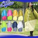 PORD Rainwear PONCHO / ポードレインウェア レインポンチョ レディース パッカ...
