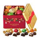 ゴディバ(GODIVA)ラッピングチョコレート クリスマス アソート 12粒