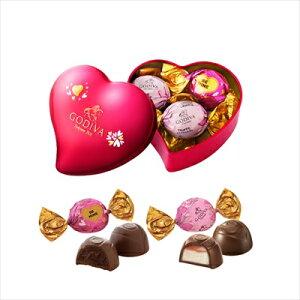 ゴディバ ラッピングチョコレート