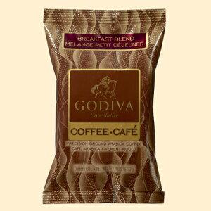 ゴディバ コーヒー ブレックファースト