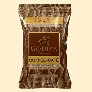 ゴディバ コーヒー キャラメル