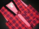 日本製女児用袖無し半纏【5~6歳用】【あす楽】