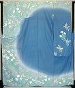 【レンタル】振袖レンタル【青・青紫・緑系】【RF751】標準/L寸/7号/9号/11号/13号/秋のキャンペーン