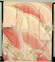 ショッピング衣装 【レンタル】振袖レンタル【赤・ピンク・赤紫系】【RF309】標準/小柄/S寸/M寸/7号/9号/11号/13号/秋のキャンペーン