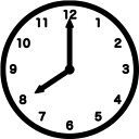 法人/8時 時間指定訪問