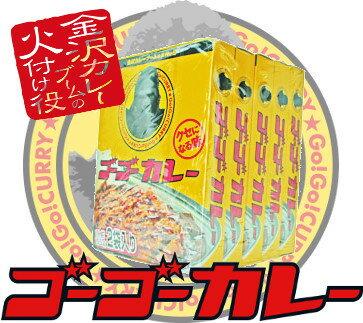 【今ならオマケ付き!】レトルトカレー10食入り!金沢カレーブームの火付け役! ゴーゴーカレー レトルトカレールーセット1(5箱・10食入り)【レトルトカレー 詰め合わせ】
