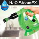 H2OスチームFX グリーン