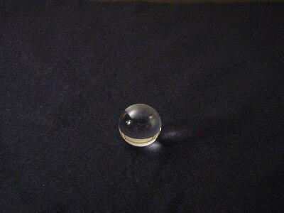 水晶玉 直径35mm