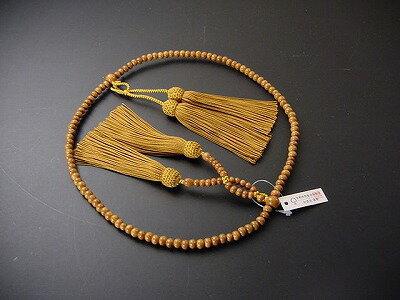 浄土真宗用本連(正式)数珠総正梅8寸正絹房