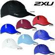 2xu(ツー・タイムズ・ユー) ユニセックス ランキャップ (ランニング用帽子)|〔ランニング キャップ ランニング 帽子 レディース ラン 帽子 ラン キャップ〕