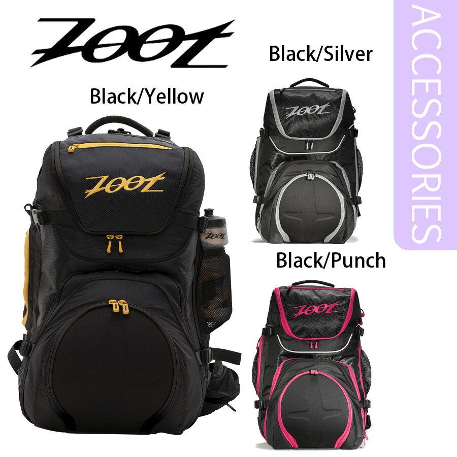 Zoot(ズート) ウルトラ TRI バッグ(トライアスロン用バッグ)| Zoot Ultra TRI Bag トランジションバッグ バック カバン バックパック