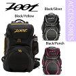 ショッピングアウトドア Zoot(ズート) ウルトラ TRI バッグ(トライアスロン用バッグ)| Zoot Ultra TRI Bag トランジションバッグ バック カバン バックパック