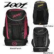 Zoot(ズート) PERFORMANCE TRANSITION BAG (パフォーマンス トランジション バッグ)|トライアスロンブランドのバック。オシャレなのでタウンユースにもオススメ!